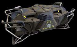 Angaran Resistance Supplies
