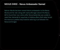 NEXUS (HNS) - Nexus Ambassador Named (Nakmor Morda).png