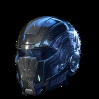 N7 Helmet IV