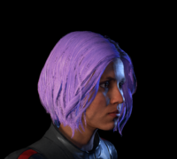 Sara Hairstyle 3 Purple.png