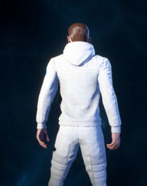 Casual Outfit - Hoodie - Back - Scott.png