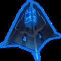 Gemini Temple