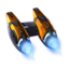 Launcher Booster