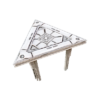 Reinforced Triangle Platform