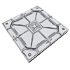 Fortified Square Tile