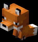 Raposa Minecraft Wiki Oficial
