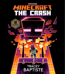 MinecraftTheCrashCover.png