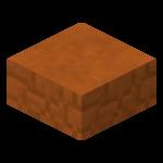 Půlblok z rudého pískovce.png