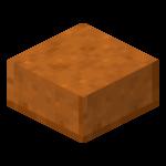 Půlblok řezaného rudého pískovce.png