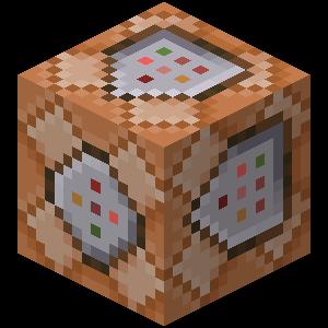 Befehlsblock Das Offizielle Minecraft Wiki