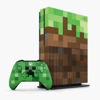 Minecraft Xbox One S.png