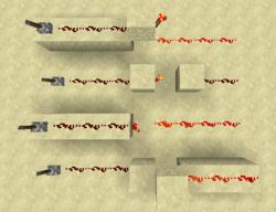 Redstone-Fackel Weitergabe Hebel.png