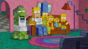 The Simpsons TV Minecraft.jpg