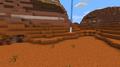 Minecraft Lichtstrahl
