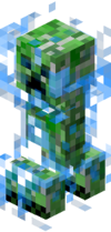 Geladener Creeper Animation.png