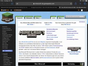 Minecraft Wiki CSS-Fehler.png