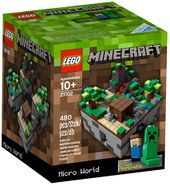 LEGO Minecraft Micro-World - Der Wald.jpg