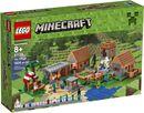 LEGO Minecraft Das Dorf.jpg
