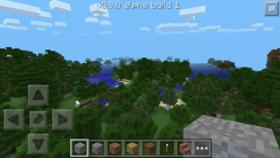 Pocket Edition 0.9.0 build 1.png