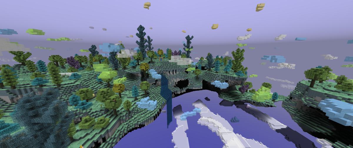 minecraft skyblock kostenlos spielen ohne download
