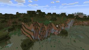 Biom Das Offizielle Minecraft Wiki