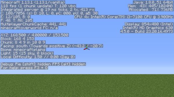 Minecraft Karte Kopieren.Koordinaten Das Offizielle Minecraft Wiki