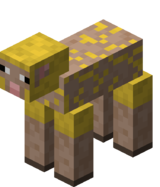 Gelbes Schaf Geschoren.png