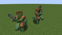 Zombies auf Zombiepferden.png