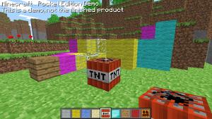 Historial de versiones/Pocket Edition - El oficial Minecraft