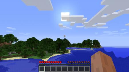 Modo de juego - El oficial Minecraft Wiki