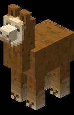 Llama marrón.png