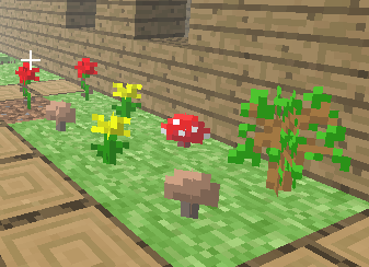 Décoration – Le Minecraft Wiki officiel