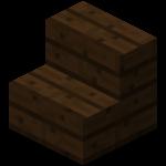 Escaliers en bois de chêne noir.png