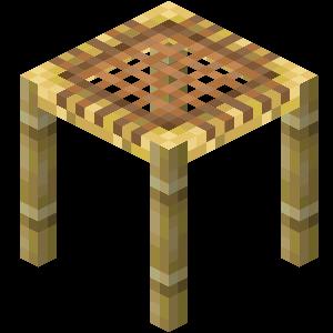 Échafaudage – Le Minecraft Wiki officiel