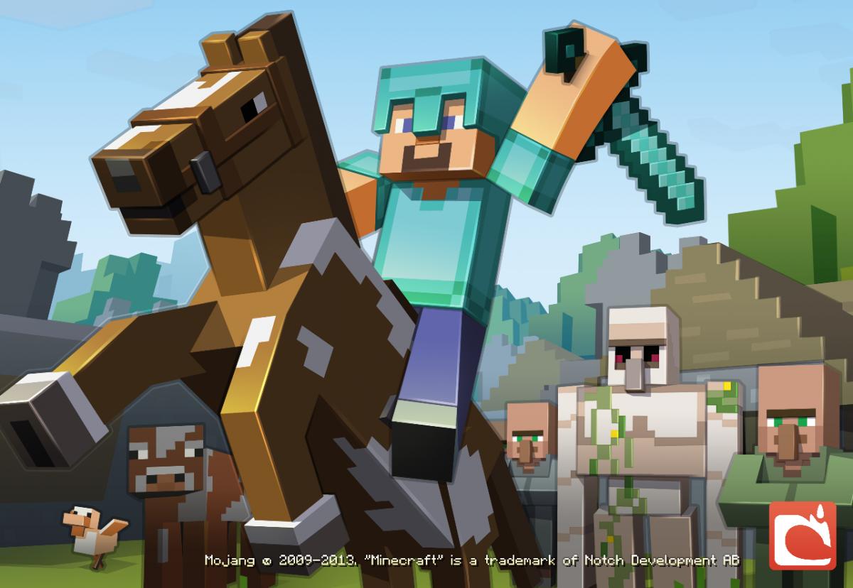 161 Le Minecraft Wiki Officiel