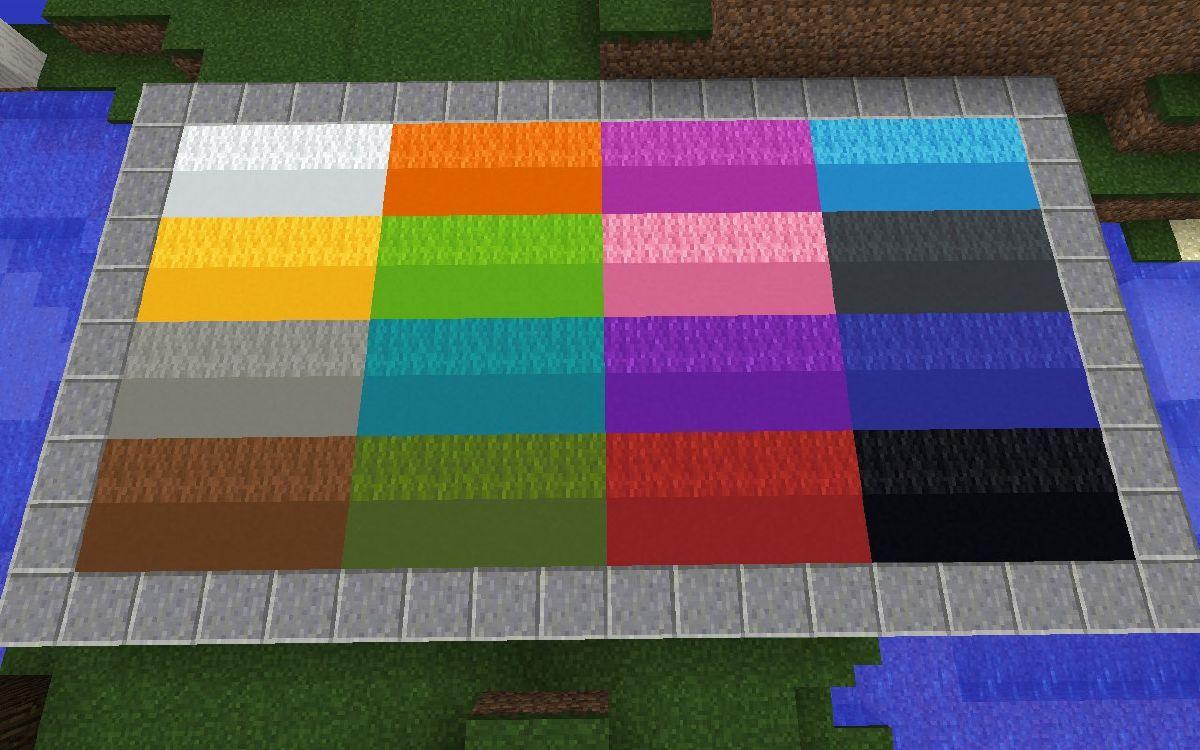 112versions De Développement Le Minecraft Wiki Officiel