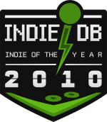 Logo d'IndieDB