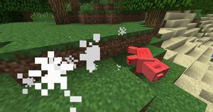 Créatures Le Minecraft Wiki Officiel