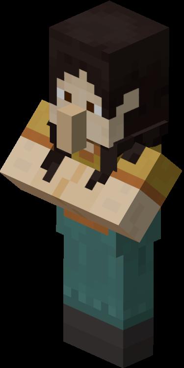 NPC – Official Minecraft Wiki