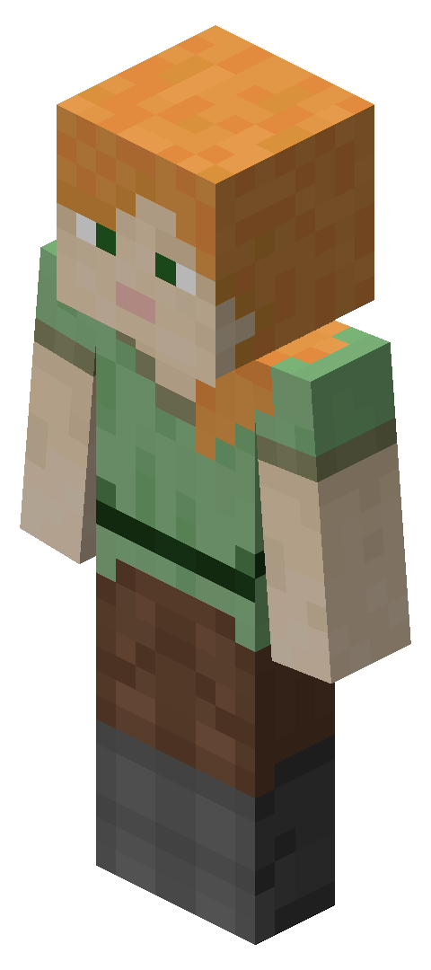 Paikths Official Minecraft Wiki