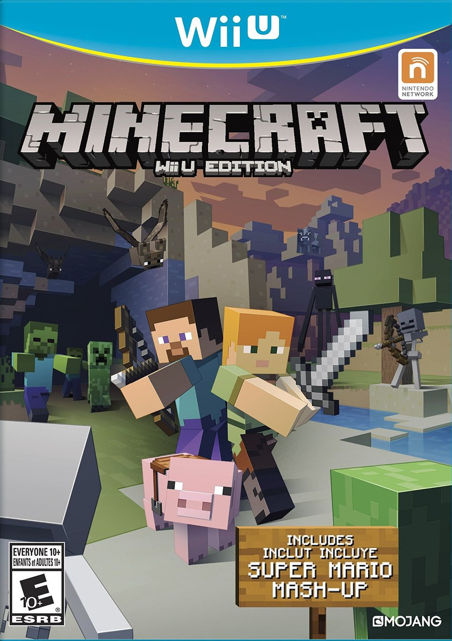 when is minecraft 1.13 coming out for wii u