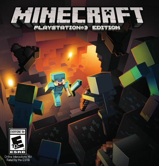 PlayStation 3 Edition – Official Minecraft Wiki