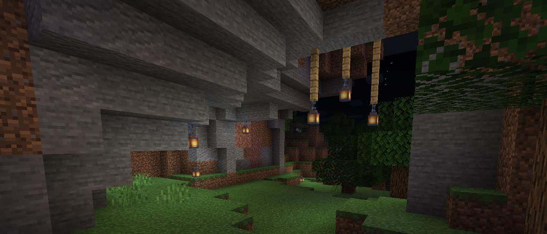 18w46a Official Minecraft Wiki