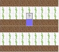 Tutorials Pumpkin And Melon Farming Official Minecraft Wiki