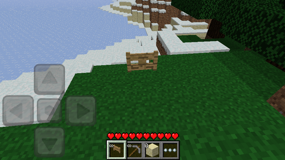 minecraft pocket edition 1.11 2