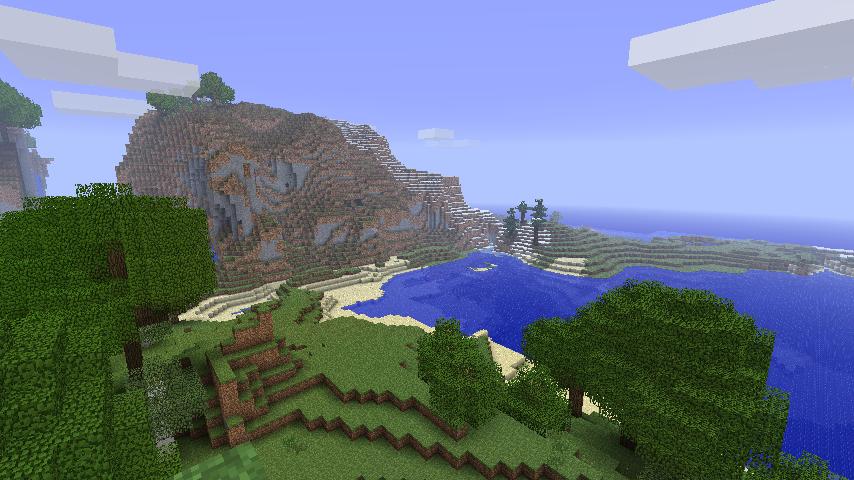 Image result for minecraft screenshot