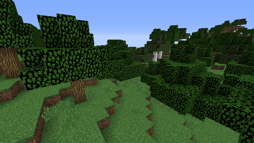 Opacity Official Minecraft Wiki
