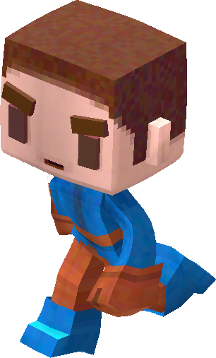 Steve Mob Official Minecraft Wiki