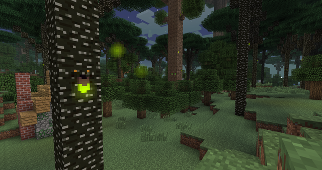 Mods/Twilight Forest – Official Minecraft Wiki