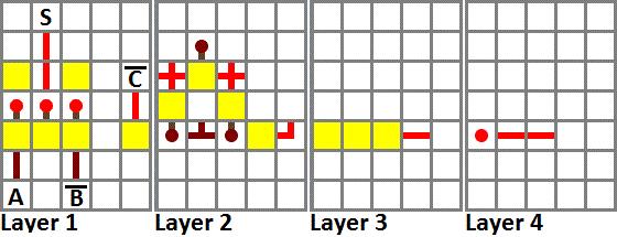 Prime Redstone Circuits Minecraft Wiki Fandom Powered By Wikia Better Wiring Digital Resources Counpmognl